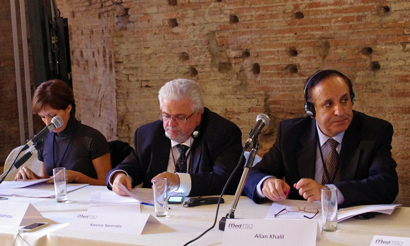 General Assembly in Rome, November 18th, 2014 - Open session