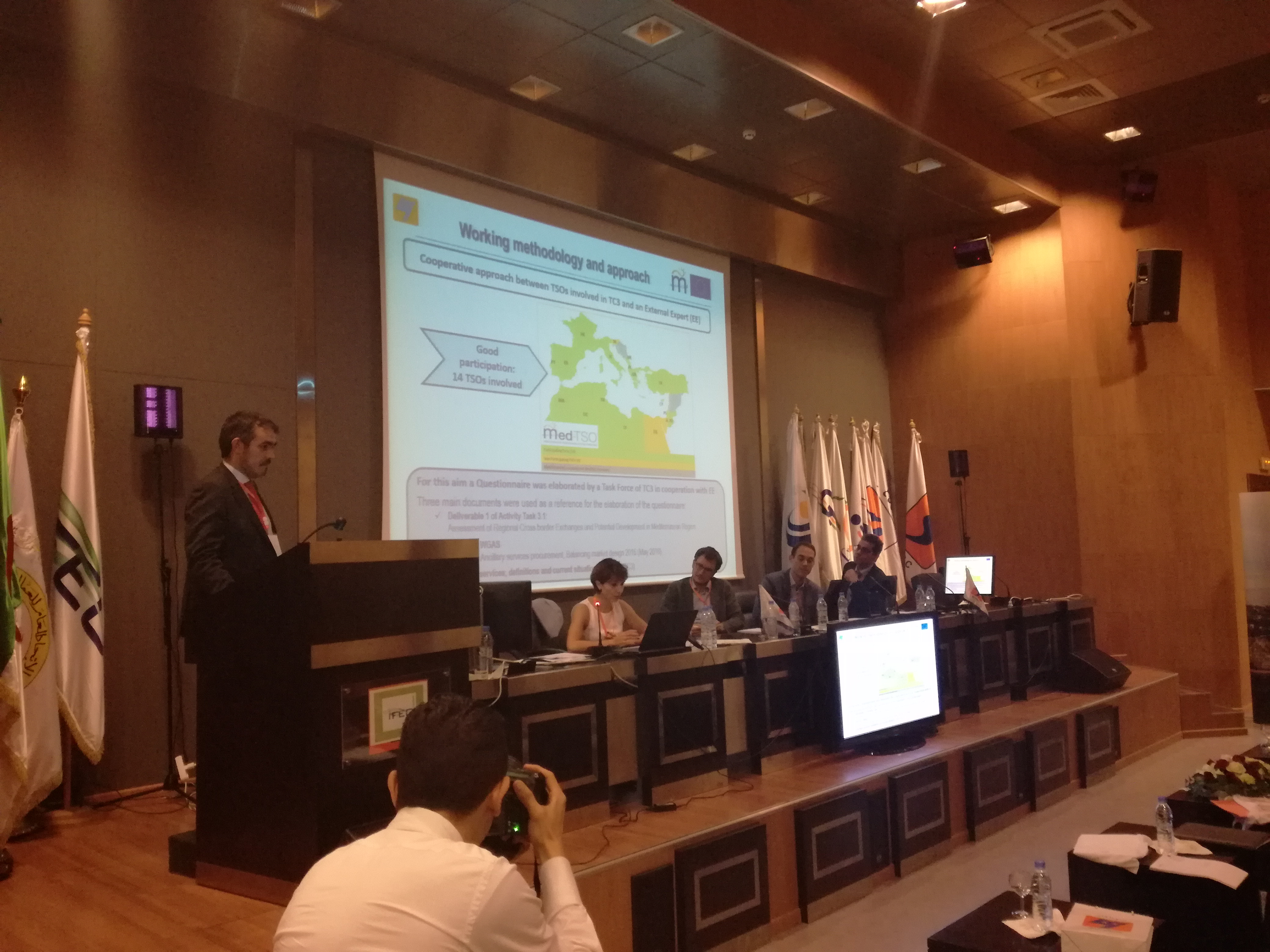 Session II - Schemes of sharing system services with RES integration - Stamatina Efstathiou IPTO