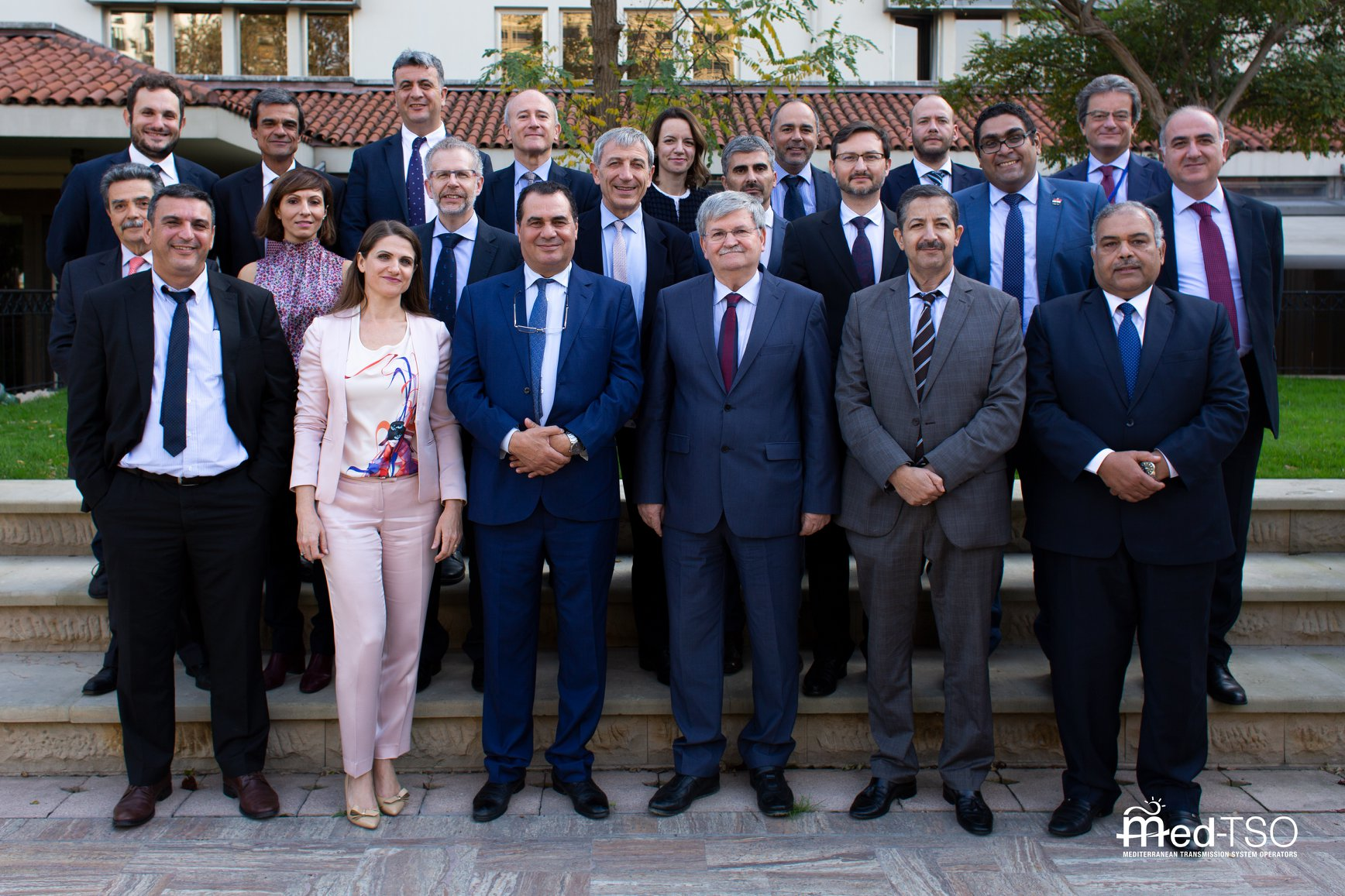Med-TSO holds its General Assembly in Turkey