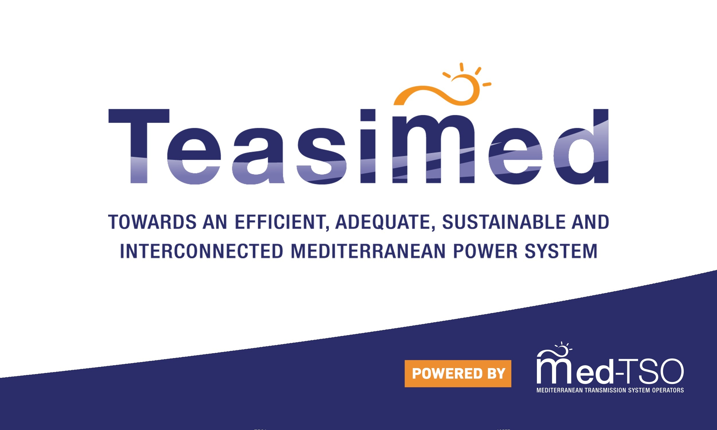 Med-TSO starts its newest project: TEASIMED – Towards an Efficient, Adequate, Sustainable and Interconnected MEDiterranean power system