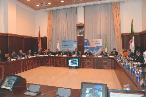 Med-TSO 16th General Assembly in Algiers