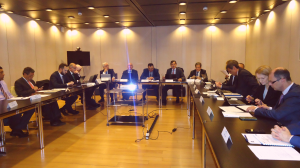 The 17th General Assembly of Med-TSO in Barcelona