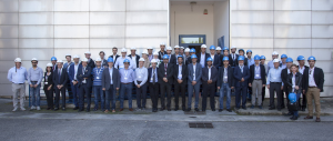 Rome: Med-TSO HVDC workshop builds stronger synergies for Transmission Service Operators in the Mediterranean region
