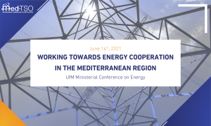 Third Ministerial Conference on Energy in Lisbon on 14 June 2021